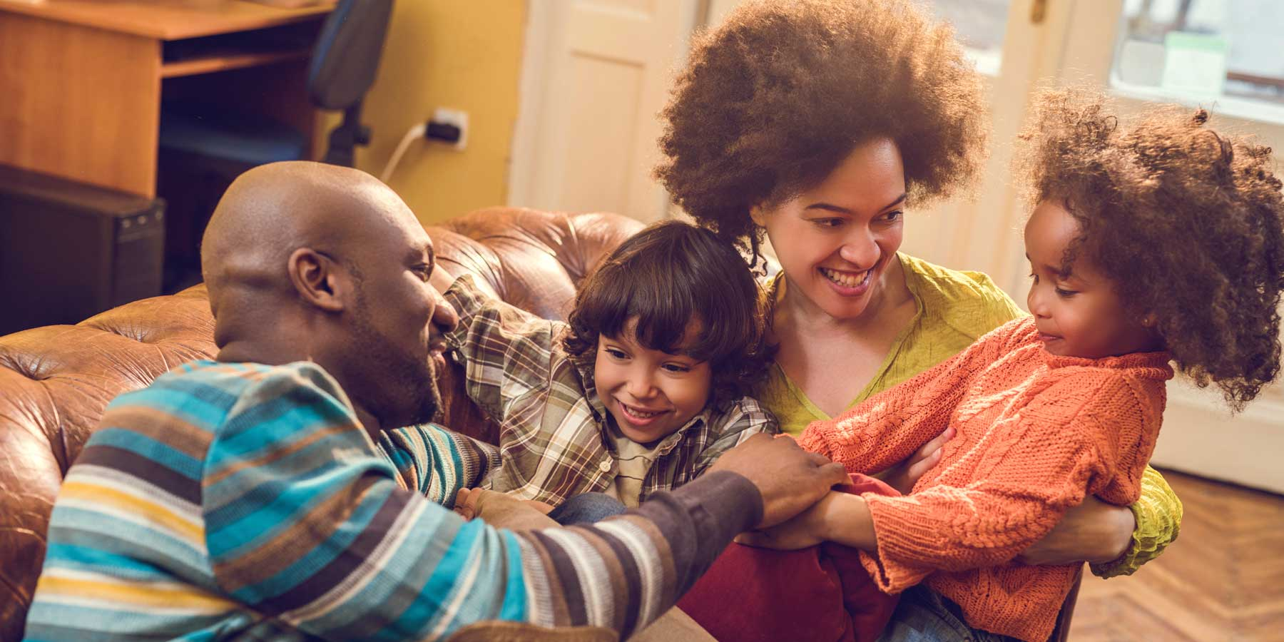 What makes a great foster home?